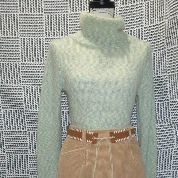 3cb47511a4 Free People Sweaters   Turtleneck Sweater   Poshmark